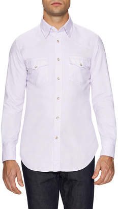 Tom Ford Button Up Sportshirt