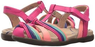 Stride Rite SRT Dana Open Heel Girl's Shoes