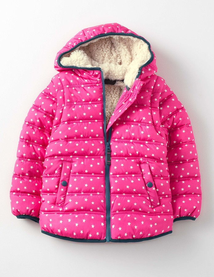 BodenCosy Two-in-one Padded Jacket