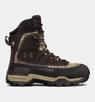 Under Armour Mens UA Brow Tine 2.0 1200G Hunting Boots