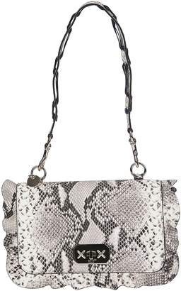 Valentino Animal Print Shoulder Bag