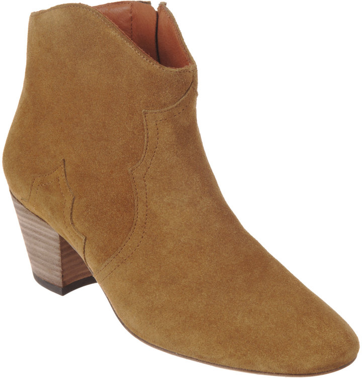 Étoile Isabel Marant Dicker Boot
