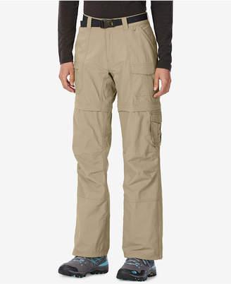 Ems Women Camp Cargo Zip-Off Pants