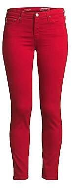 AG Jeans Women's Prima Ankle-Crop Cigarette Jeans