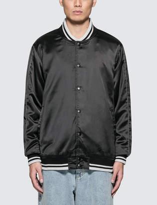 Ripndip Share Some Love Satin Jacket