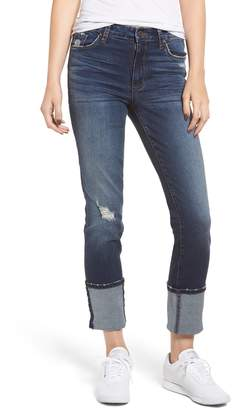 BP Cuffed Skinny Jeans