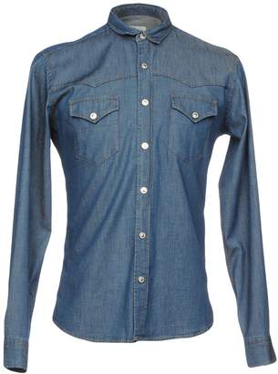 Takeshy Kurosawa Denim shirts