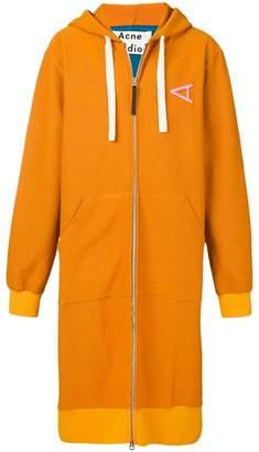 Acne Studios Sweatshirt coat