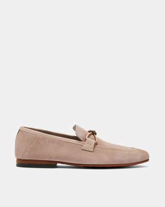 Ted Baker HOPPKEN Suede loafers