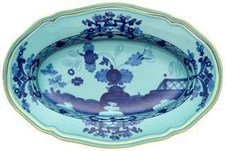Richard Ginori 1735 Oriente Italiano Pickle Dish (22cm)