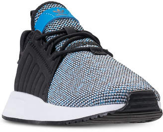 adidas Boys' X-plr Casual Athletic Sneakers from Finish Line