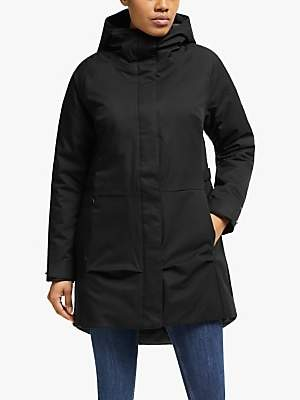 Columbia Autumn Rise Mid Women's Waterproof Jacket, Black