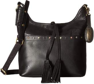 Børn Wantworth Bronco Leather Handbags