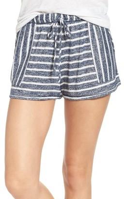 Women's Kensie Lounge Shorts $32 thestylecure.com