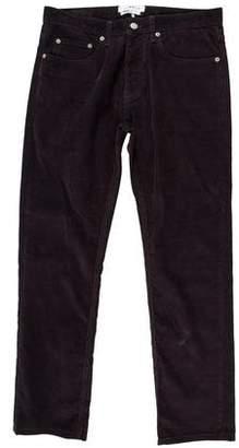 Etro Woven Cargo Pants