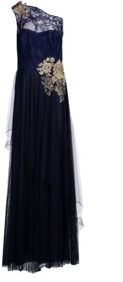 NOTTE BY MARCHESA Long dresses $1,200 thestylecure.com
