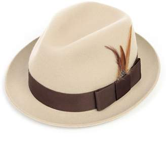 Paul Smith Feather Hat