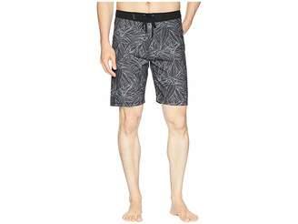 Hurley Pupukea 20 Boardshorts Men's Swimwear