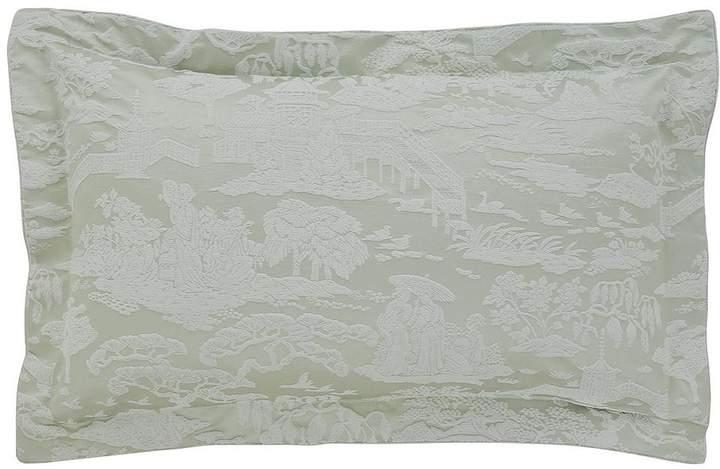 Cherry Blossom Cotton Rich Oxford Pillowcase Pair