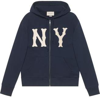 Gucci Sweatshirt with NY YankeesTM patch