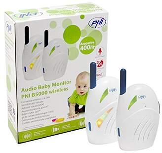 Equipment Wireless Intercom Portable Audio Baby Monitor Two-Way Talk Back