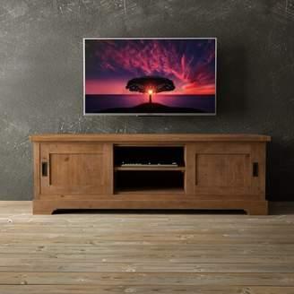 """Loon Peak Alderman TV Stand for TVs up to 75"""" Loon Peak"""