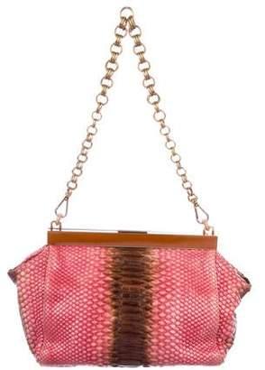 c32a9ad5d4ec Prada Python Bags - ShopStyle