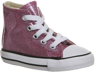 Converse Small Star Hi Trainers
