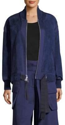 Public School Stone Bomber Jacket