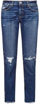 Rag & Bone Dre Capri Skinny Jeans