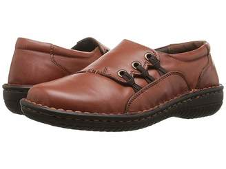 Spring Step Olinda Women's Clog Shoes