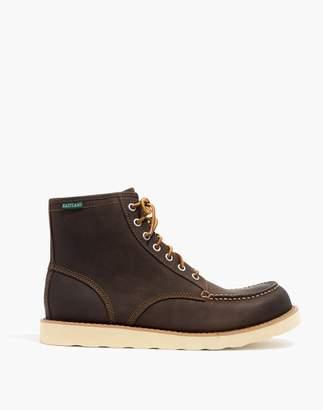 Madewell Eastland Lumber Up Boots