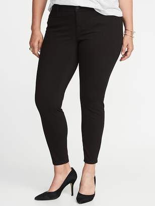 Old Navy High-Rise Plus-Size Rockstar 24/7 Jeans