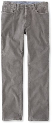 L.L. Bean Men's L.L.Bean's 1912 Stretch Corduroys, Standard Fit