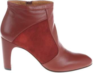 Chie Mihara Edam Boots