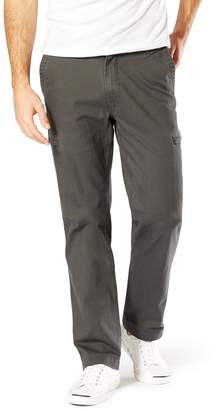 Dockers Big & Tall Classic-Fit Utility Cargo Pants - D3