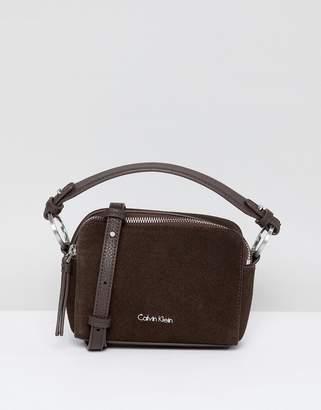 Calvin Klein Lizzy Small Crossbody Bag