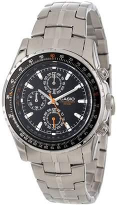 Casio Men's Quartz Watch Quartz Mineral Crystal MTP-4500D-1AV