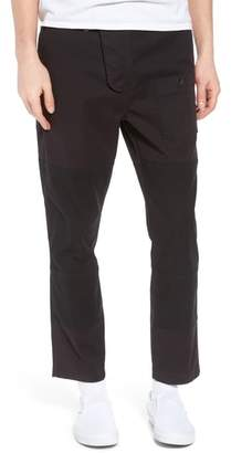 Hudson Slouchy Slim Fit Cargo Pants
