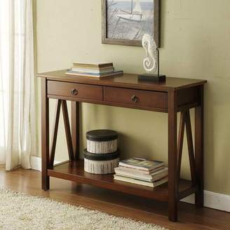 Andover Mills Soule Console Table
