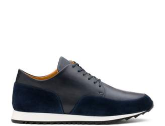 JAK Shoes - Olympic Navy