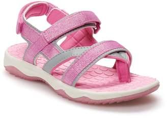 So SO Seashell Girls' Sandals