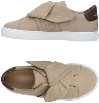 Burberry Low-tops & sneakers - Item 11441662TM