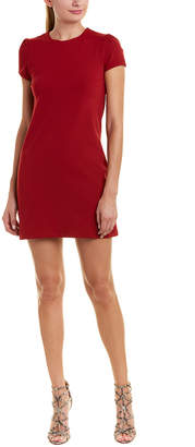 Susana Monaco Solid Shift Dress
