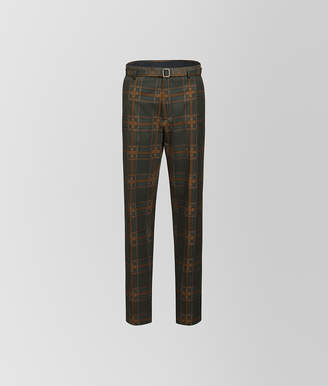 Bottega Veneta PANT IN WOOL