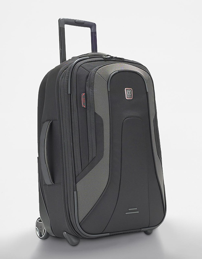 Tumi T-TECH BY Frequent Traveler Carry-On Luggage