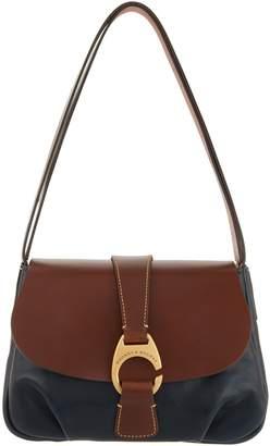 Dooney & Bourke Florentine Hobo Handbag - Derby