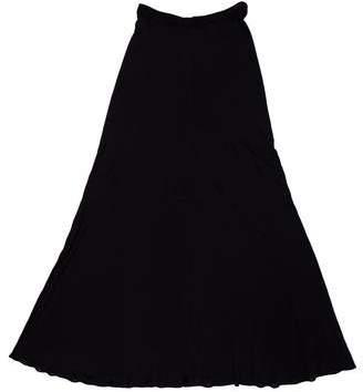 Calvin Klein Collection Knit Maxi Skirt