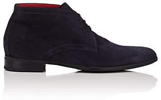 Barrett Men's Suede Chukka Boots