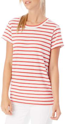 Alternative Ideal Stripe Lounge Tee